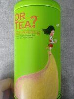 Or tea green tea - Product - fr