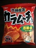Karamucho Hot Chilli Flavour Potato Chips - Product