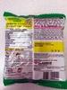 ICCHO Tonkotsu Flavour Macaroni - Product