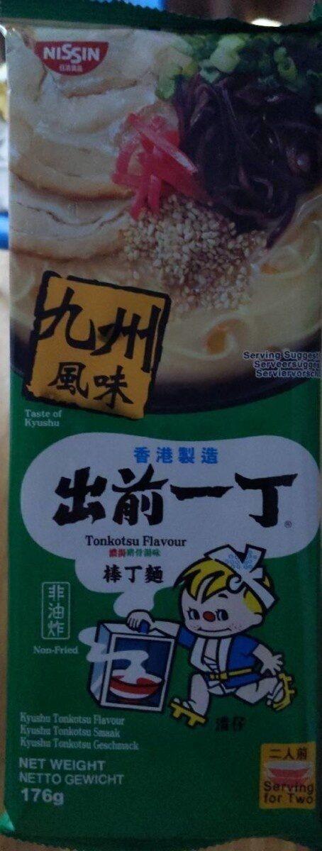Tonkotsu Flavour Ramen - 产品 - en