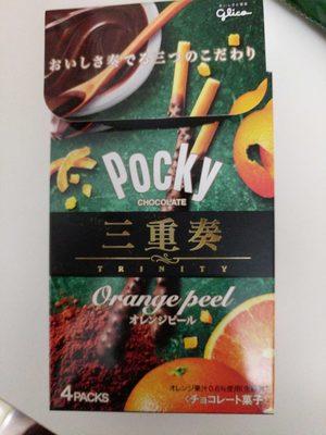 Pocky - Produkt