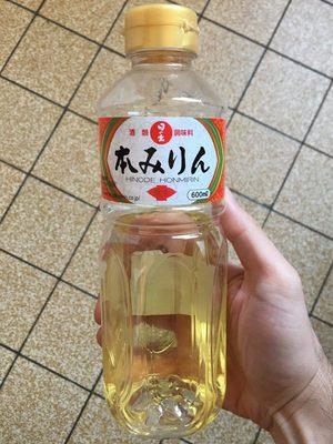 Vinaigre Hinode Honmirin - Product - fr