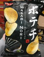 Wasabi Nori - Product