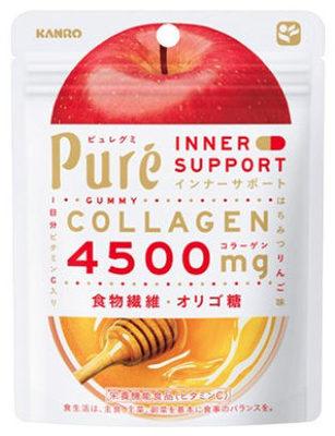 Puré Apple & Honey - Product