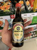 Soy sauce - Product - fr