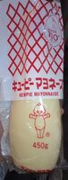 Kewpie mayonnaise - 产品 - zh