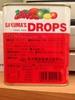 Sakuma's drops - 製品