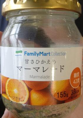 Marmalade - Product - en