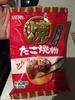 타코야끼가루 - Product