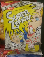 Super Lemon - Product
