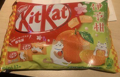 Mini Mandarine Orange - Produit - en