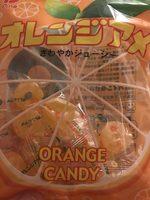 Orange Candy - 製品