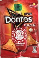 スリラチャソース味 - Product