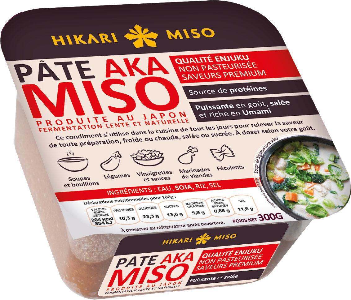 Pâte Miso Enjuku - Produit - fr