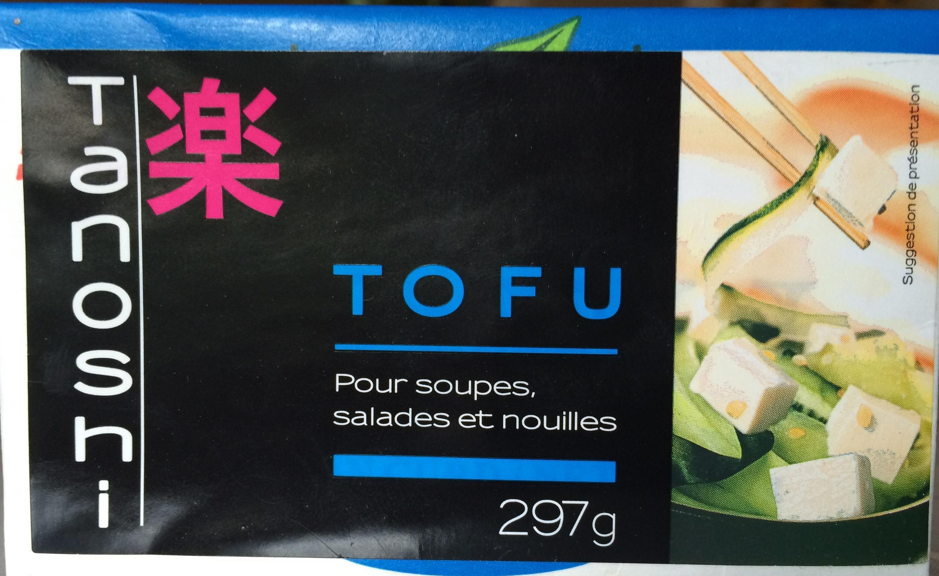 Tofu - Product - fr