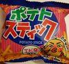 Potato stick - Product