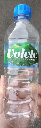 Volvic - 製品