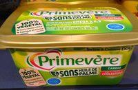 Primevère - Produit