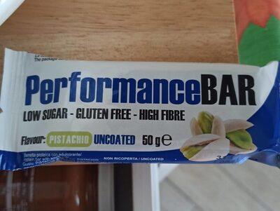 Bar performance - Produit - fr