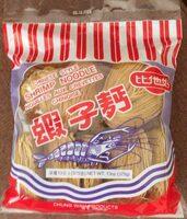 Nouilles aux crevettes - Produit - fr