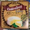 Camembert de France - Product