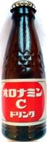 オロナミンCドリンク (Oronamin C Drink) - Product