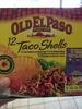 12 Taco Shell - Produit