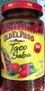 Taco salsa - Produit