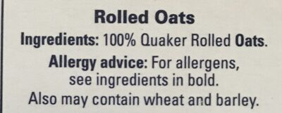 Ground Almonds - Ingredients - en