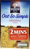 Oat So Simple Original - Product