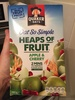 Quaker Oat So Simple Heaps Of Fruit App / Ch 8X36.1G - Produit