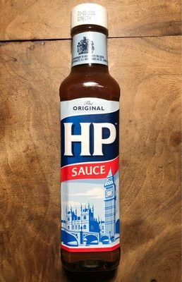 Original sauce - Product - fr
