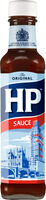 HP Brown Sauce - Product - fr