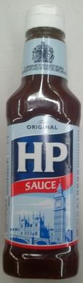 Original HP Sauce - Product - en