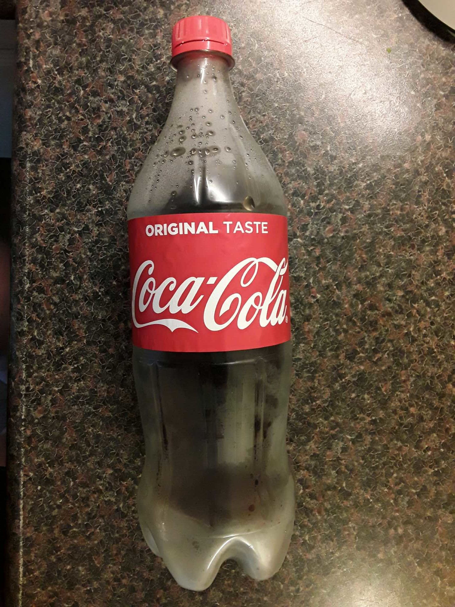 Coca cola - Product - nl