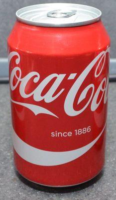 Coca-Cola - Prodotto - da
