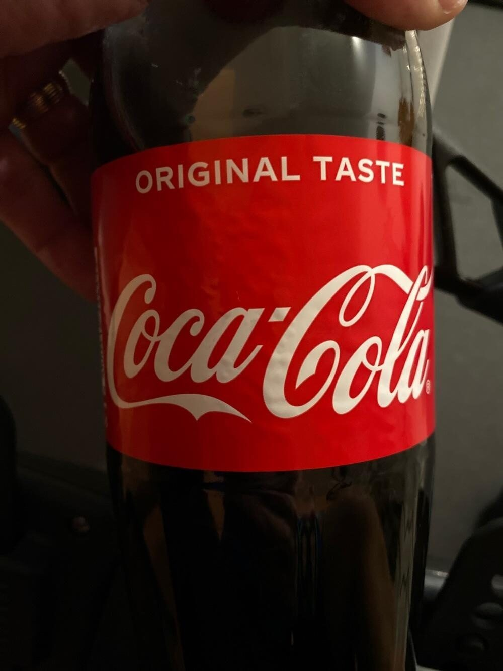 Coca-Cola Classic - Produit - en