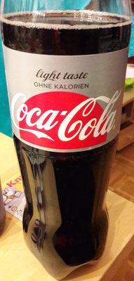 Coca Cola light - Prodotto - de