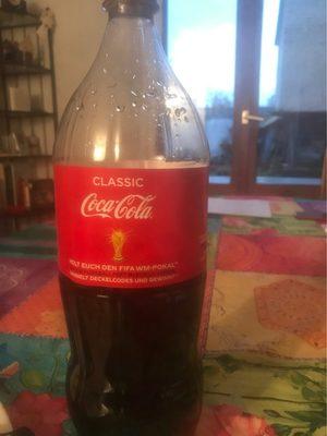 Coca-Cola - Produit - fr