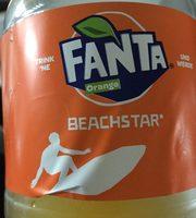Fanta Orange - Produit - de