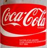 Coca-Cola - Produkt