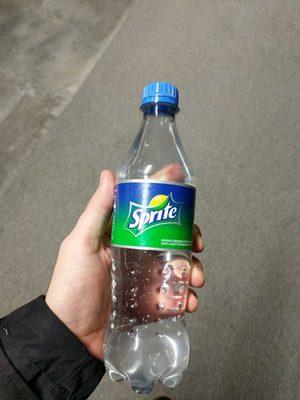 Sprite - Product