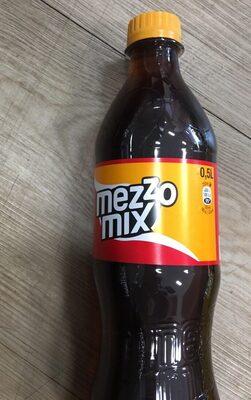 Mezzo Mix - Produkt - de
