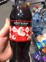 Zero Sugar - Product