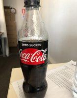 Coca-Cola Zéro - Product