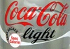 Coca-Cola light - Produit