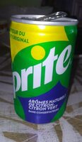 Sprite - Produit - fr