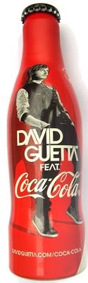 DAVID GUETTA feat Coca Cola - Prodotto