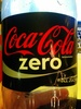 Coca-Cola Zero Sugar - Product