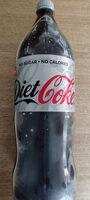 Diet Coke - Produit - en
